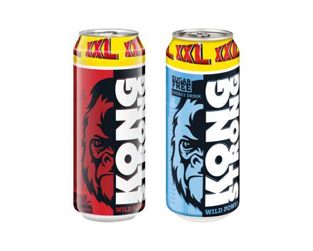 Energy Drink XXL