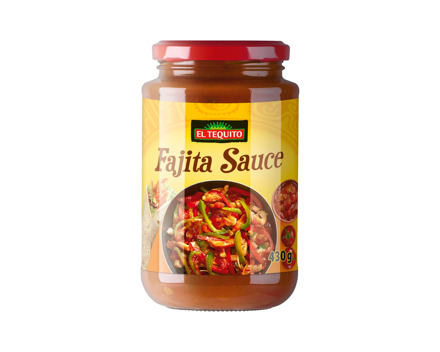 Fajita Sauce