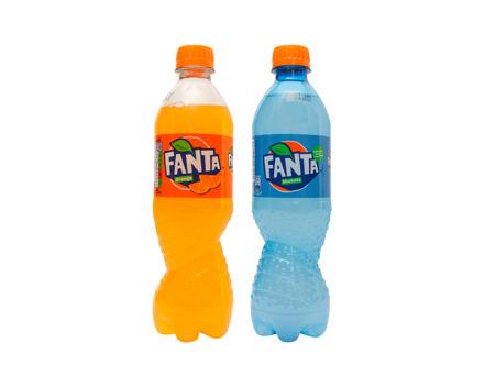 Fanta Orange/Shokata