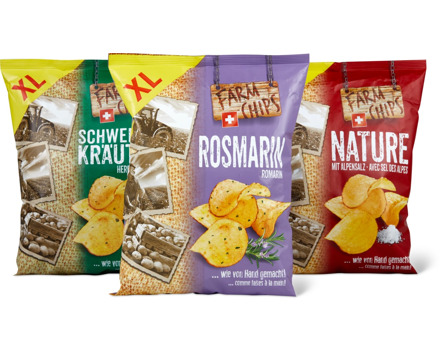 Farm Chips