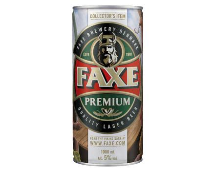 FAXE PREMIUM BIER