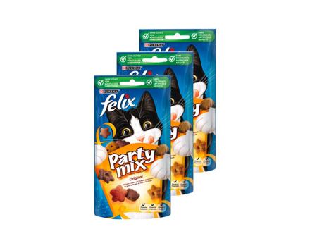 Felix Party Mix Snack