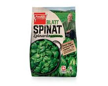 Findus Blattspinat portioniert/Rahmspinat