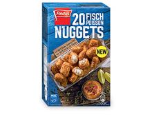 Findus MSC Fisch Nuggets
