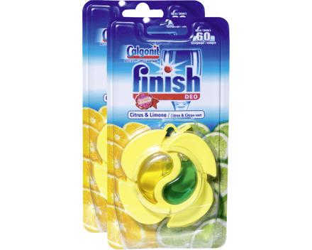 Finish Calgonit Deo Citrus & Limone