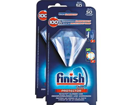 Finish Glasschutz Protector
