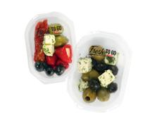Fresh to go Oliven Käse Mix/Cinque Mezze