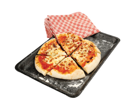 Fresh to go Pizzetta Margherita / Prosciutto e Funghi