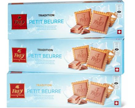 Frey Petit Beurre, UTZ