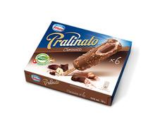 Frisco Pralinato Classico/Blond/Dark Devil