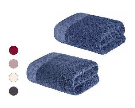 Frottier-Handtuch