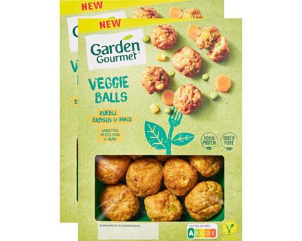 Garden Gourmet Gemüsebällchen
