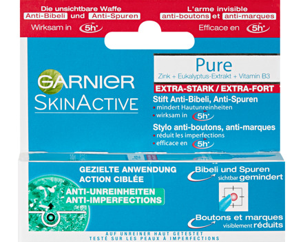 Garnier Pure Anti-Pickel-Stift