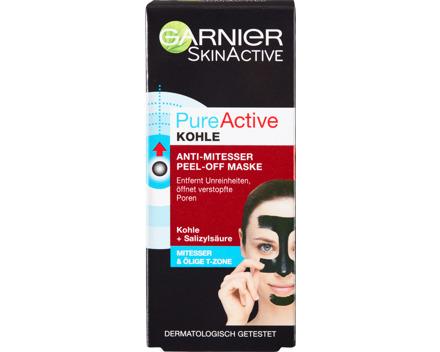 Garnier Skin Active Peel-off-Maske Anti-Mitesser
