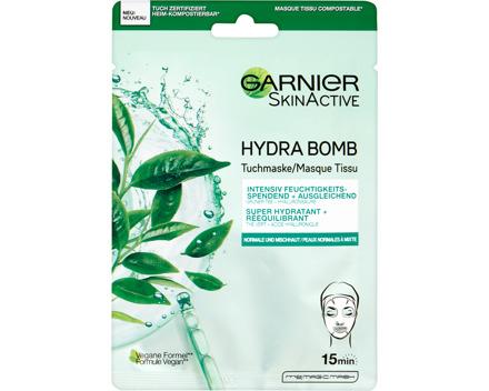 Garnier SkinActive Hydra Bomb