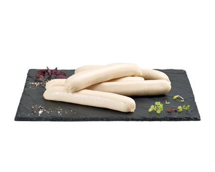 Geflügel Bratwurst