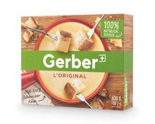 Gerber Fondue Original