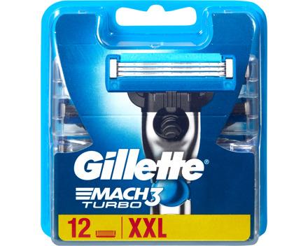 Gillette Rasierklingen