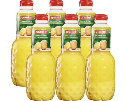 Granini Orangensaft