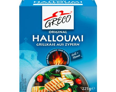Greco Halloumi Grillkäse Classic