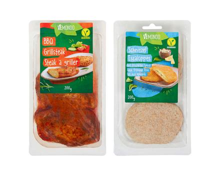 Grillsteak/Schnitzel gefüllt