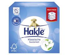 HAKLE® FEUCHT CLEAN COMFORT