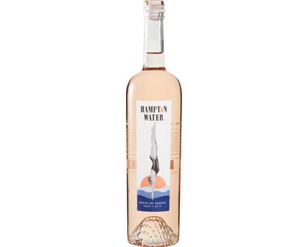 Hampton Water Rosé Languedoc AOP