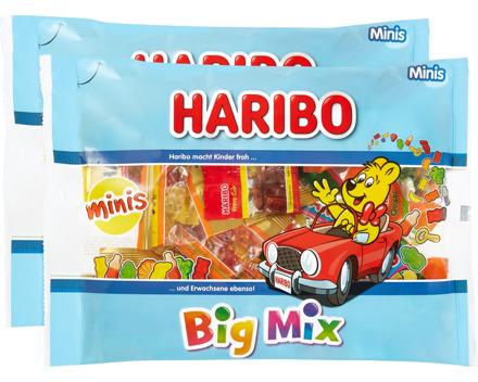 Haribo Big Mix