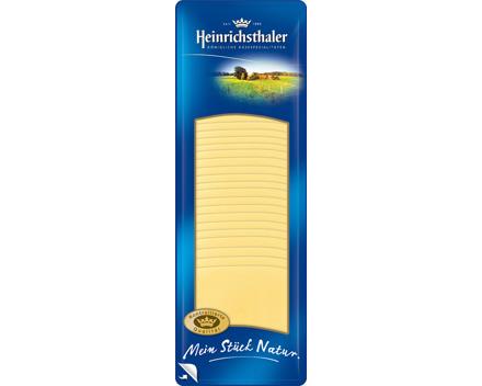 Heinrichsthaler Gouda-Käse