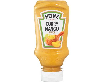 Heinz Sauce Curry-Mango