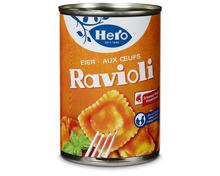 Hero Eier-Ravioli, 3 x 430 g, Trio