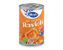 Hero Ravioli