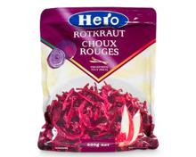 Hero Rotkraut / Apfelmus