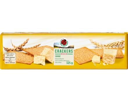 IP-SUISSE Crackers