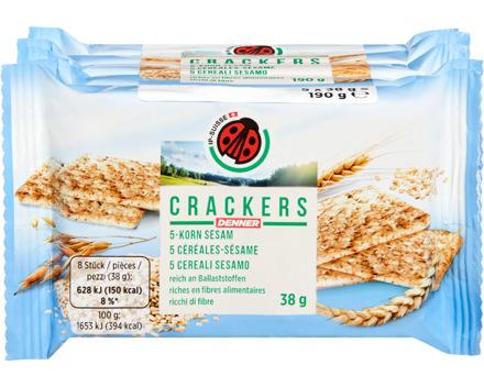 IP-SUISSE Crackers