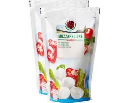 IP-SUISSE Mozzarelline