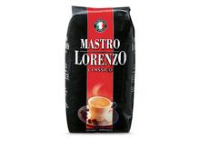 Jacobs Mastro Lorenzo Classico, Bohnen, 3 x 500 g, Trio