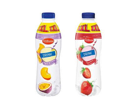 Joghurt Drink XXL