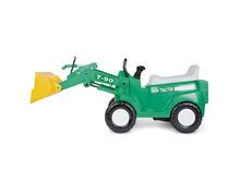 Junior Farmer Traktor Ride on