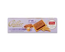 Kambly Cailler Petit Beurre Chocolat Lait, 4 x 125 g, Quattro