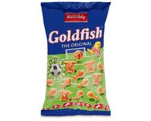 Kambly Goldfish Original, EM-Edition, 3 x 160 g, Trio