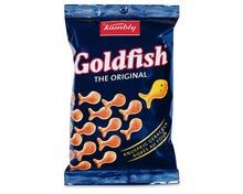 Kambly Goldfish Original gesalzen, 3 x 160 g, Trio
