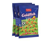 Kambly Goldfish The Original Fussball Edition/ Roland Bretzeli/Sticks