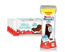 Kinder Milch- Schnitte / Pingui