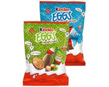 KINDER® EGGS