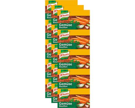 Knorr Bouillonwürfel