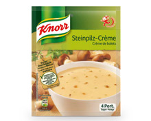 Knorr Tellersuppen