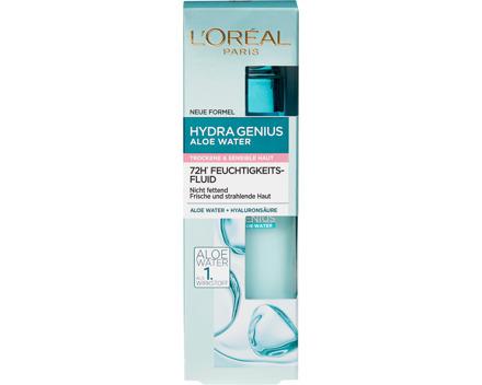 L'Oréal Hydra Genius Feuchtigkeitsfluid