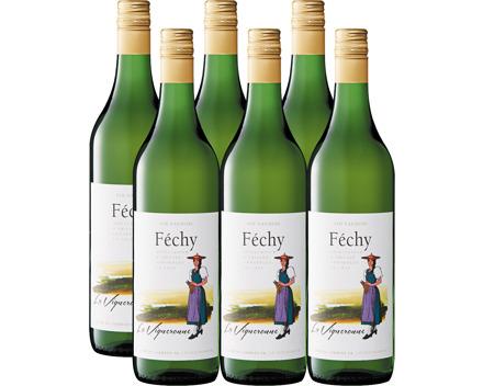 La Vigneronne Féchy AOC La Côte