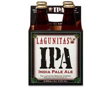 Lagunitas India Pale Ale, 4 x 35,5 cl